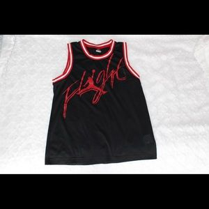 Men's Nike Basketball Tank top